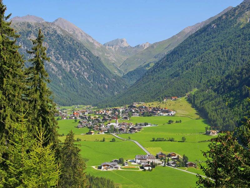Hotel In Val Pusteria
